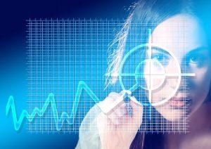 Grâce à l'analyse fondamentale, vous avez maintenant toutes les informations dont vous avez besoin sur l'entreprise. Mais vous vous apercevez que vous ne savez pas grand-chose sur le cours de l'action, qui pourtant dépend de ces informations. Faut-il acheter l'action ? La vendre ? Et puis, l'état du marché influençant celui d'une action particulière, intervient-on au bon moment, dans un contexte boursier favorable ? L'analyse boursière doit donc se faire à deux niveaux: celui de l'action convoitée, et celui du marché en général. I- L'analyse individuelle des actions 1. L'analyse traditionnelle Si l'entreprise va très bien, cela ne signifie pas forcément qu'il faille se ruer sur ses actions. En effet, le marché boursier cherche avant tout à anticiper la situation de l'entreprise dans 6 mois, un an et plus. Il se peut que ces anticipations soient déjà dans les cours, c'est-à-dire que les acheteurs et vendeurs du titre aient anticipé toutes les informations: il y a alors peu de chances pour que l'action continue à monter, sauf si survient une autre bonne nouvelle non anticipée. Il en va de même pour une entreprise qui va mal: cela ne signifie pas qu'il faille vendre à tout prix ou rester à l'écart de ses actions. On dit souvent que, lorsque ça va vraiment mal, ça ne peut pas être pire: on ne peut que remonter. C'est aussi vrai en bourse. Le tout étant de choisir d'intervenir à un moment qui ne soit pas trop mauvais (on choisit rarement le meilleur moment), parce qu'on anticipe un changement important. En fait, votre but est d'acheter bon marché pour revendre cher. Il y a là un premier écueil à éviter: l'action X, qui vaut 400 francs, n'est pas à priori deux fois plus chère que l'action Y, qui en vaut 200. Si la société X a été créée avec 10 000 actions, sa capitalisation boursière (cours d'une action x nombre d'actions) est donc maintenant de 400 x 10 000 = 4 000 000 de francs. Si la société Y a été créée avec 20 000 actions, sa capitalisation boursière est donc de 200