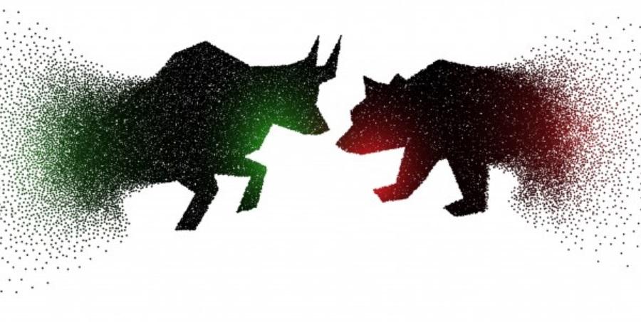 Bourse forex représentés par des animaux