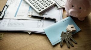 courtage immobilier assurance